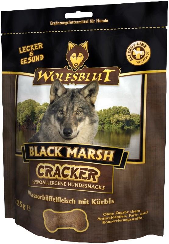 Cracker Black Marsh