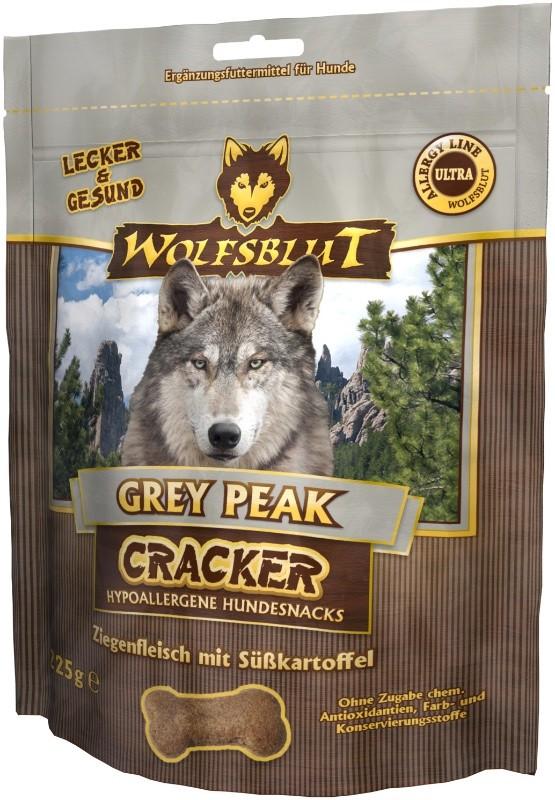 Wolfsblut Cracker Grey Peak