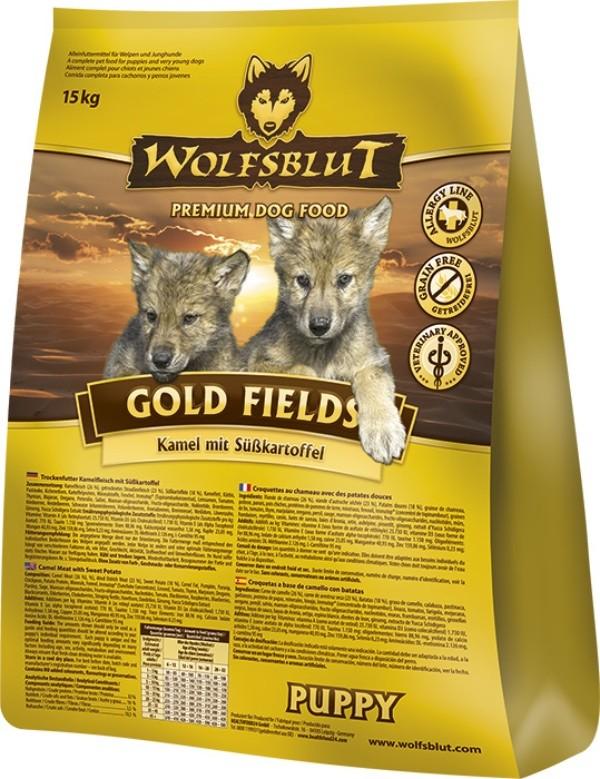 Gold Fields Puppy 2kg