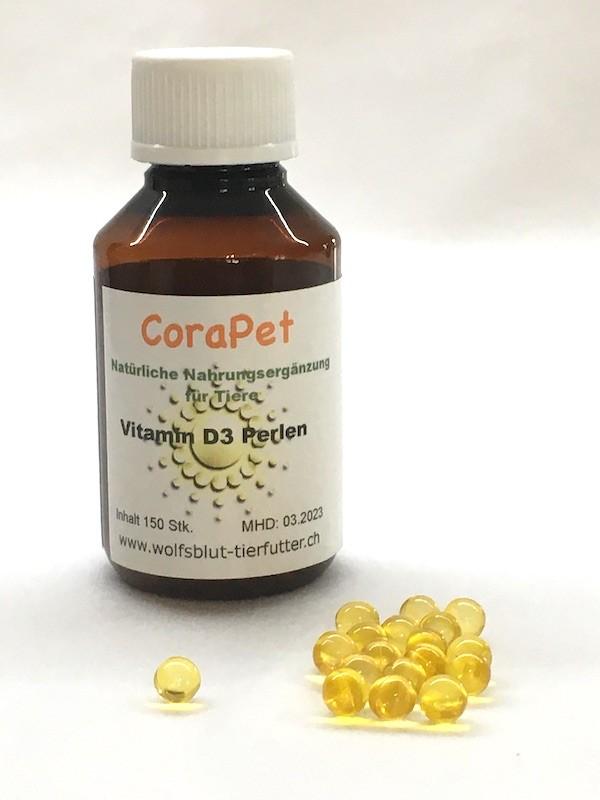 Vitamin D3 150 Perlen