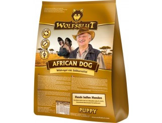 African Dog Puppy 7,5kg