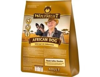 Wolfsblut African Dog 15kg Senior