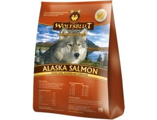 Wolfsblut Alaska Salmon 15kg Adult