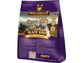 Black Bird Puppy 2kg