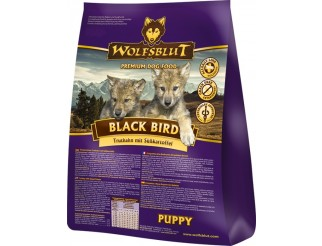 Black Bird Puppy 15kg