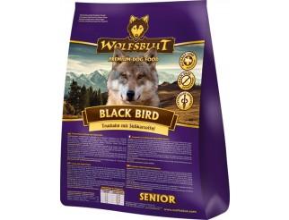 Wolfsblut Black Bird 15kg Senior