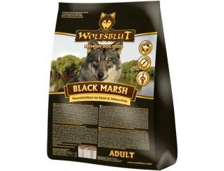 Wolfsblut Black Marsh 2kg