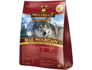 Wolfsblut Blue Mountain 15kg