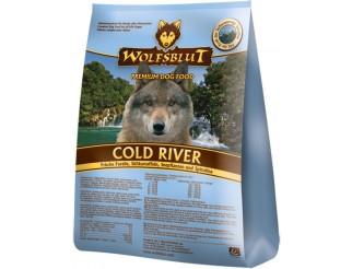 Wolfsblut Cold River 15kg für Allergiker