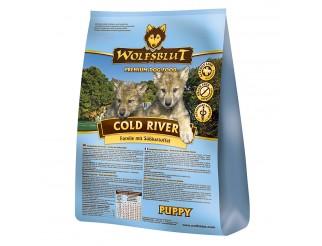 Wolfsblut Cold River 2kg Puppy