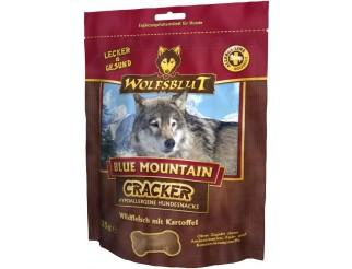 Cracker Blue Mountain