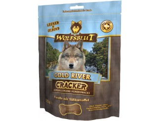 Wolfsblut Cracker Cold River