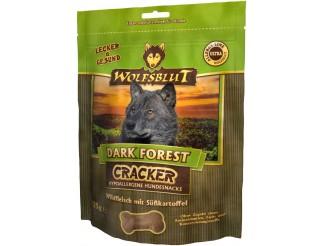 Cracker Dark Forest