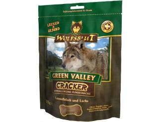 Cracker Green Valley