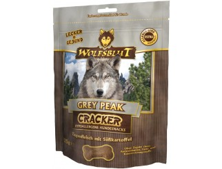 Wolfsblut Cracker Grey Peak