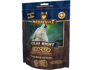 Cracker Polar Night
