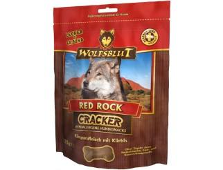 Cracker Red Rock