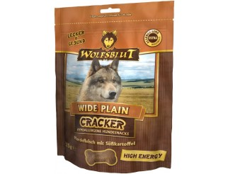 Wolfsblut Cracker Wide Plain High Energy