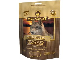 Wolfsblut Cracker Duck