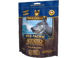 Cracker Wild Pacific