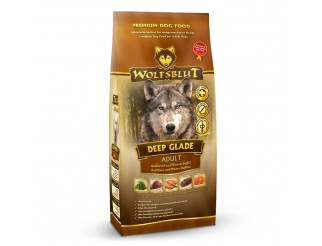 Wolfsblut Deep Glade 15kg Aduld für Allergiker