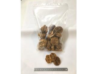 Fischtaler im Polybeutel Snack für Hunde und Katzen