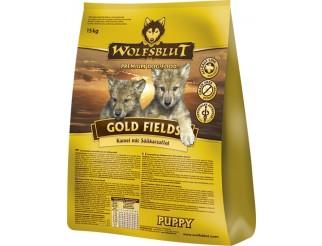 Gold Fields Puppy 15kg