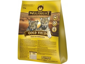 Gold Fields Puppy 15kg