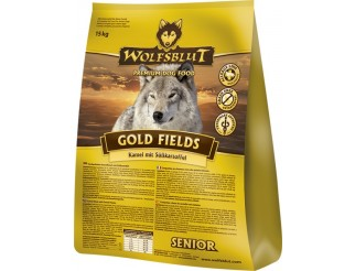 Wolfsblut Gold Fields 2kg Senior