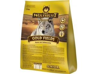 Wolfsblut Gold Fields 15kg Senior