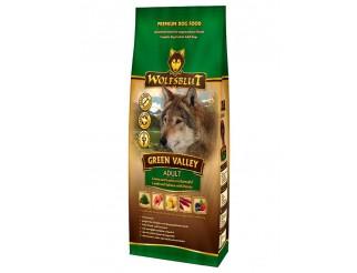 Wolfsblut Green Valley 15 kg Adult