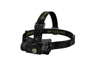 NiteCore H60W Stirnlampe
