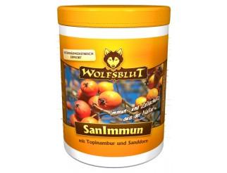 Wolfsblut SanImmun - Immunabwehr, Darmgesundheit und Entzündungen
