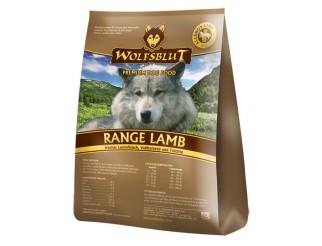 Wolfsblut Range Lamb Adult 15kg