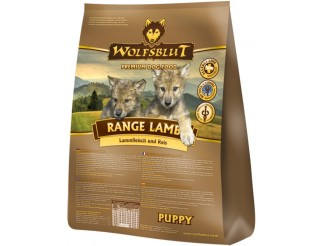 Range Lamb Puppy