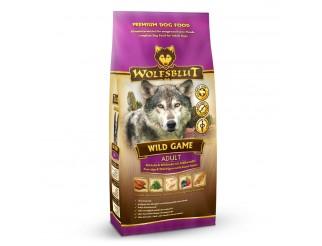 Wolfsblut Wild Game 2 kg Adult