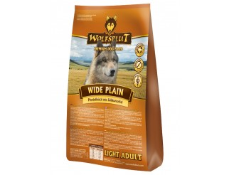 Wolfsblut Wide Plain light 2kg für Allergiker Adult