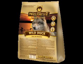 Wolfsblut Wild Duck Large Breed 15kg