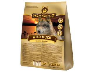 Wild Duck Large Breed 15kg