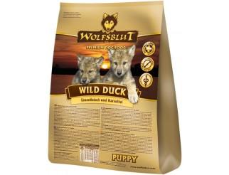 Wild Duck Puppy 500g
