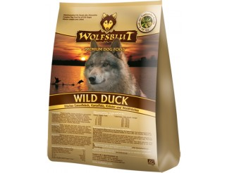 Wolfsblut Wild Duck 500g Senior