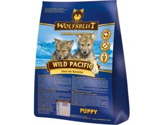 Wild Pacific Puppy 15kg
