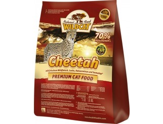Wildcat Cheetah 500gr