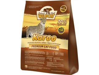 Wildcat Karoo 500gr
