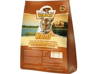 Wildcat Rani 3kg