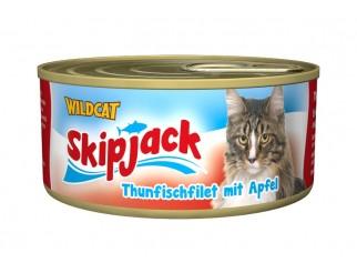 Skipjack - Thunisch - Apfel
